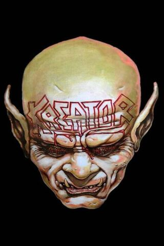 Kreator Wallpaper Download To Your Mobile From Phoneky