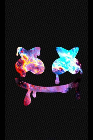 Marshmello Galaxy