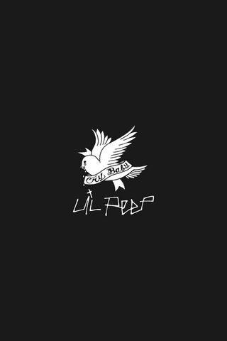 Papel de Parede de Lil Peep