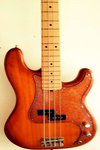 Fender Bass Wallpaper Download To Your Mobile From Phoneky