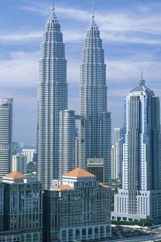 जुड़वा टॉवर