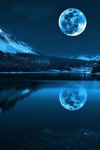 Malam Cahaya Bulan