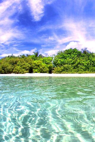 เกาะในฝัน