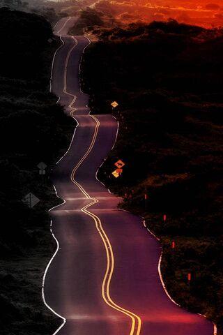 Jalan Ke Eternity