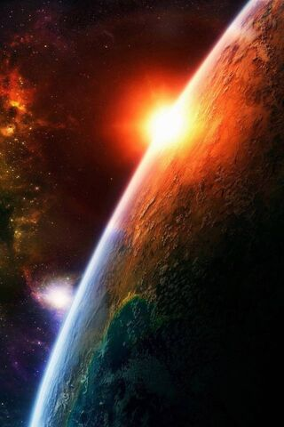 Gerhana Bumi