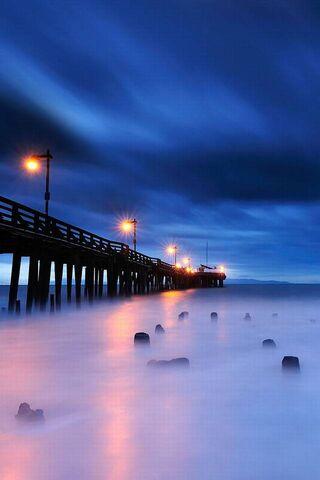 Endless Pier V3