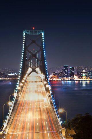 Bright San Francisco