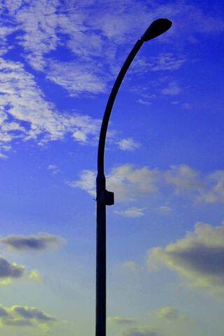 Light Post