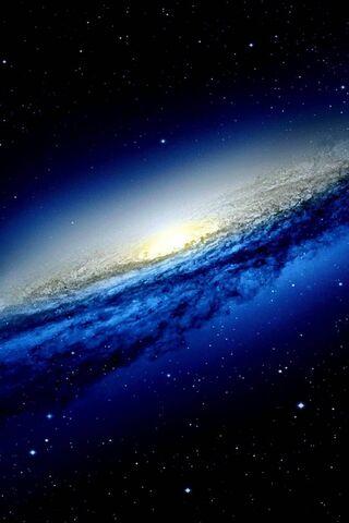 Vórtice da Nebulosa