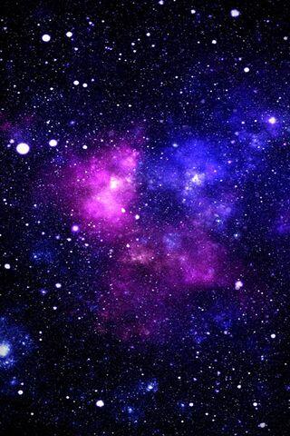 Galaxiesterne