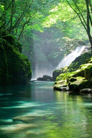 Fresh Mountain Creek