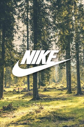 Hutan Nike