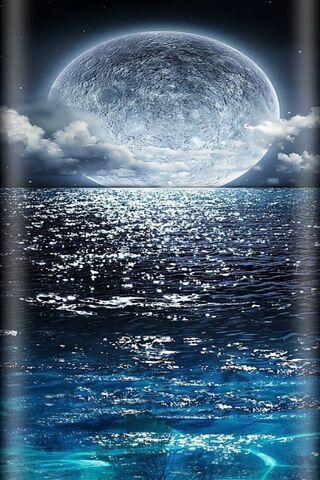 S9 S10 चंद्रमा और सागर