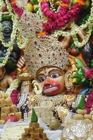 Kashtbhanjan Dev