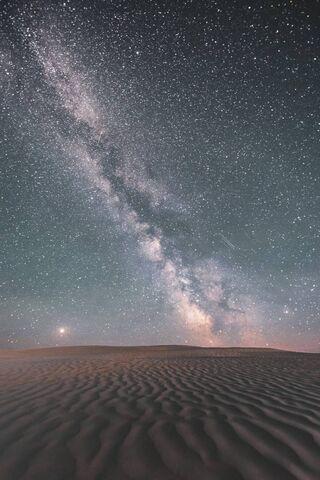 Milky Way 3
