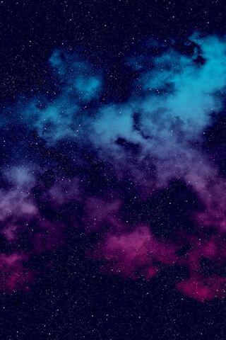 Phoneky نجوم السماء Hd خلفيات