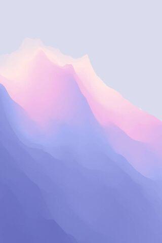 गुलाबी गिरी पर्वत