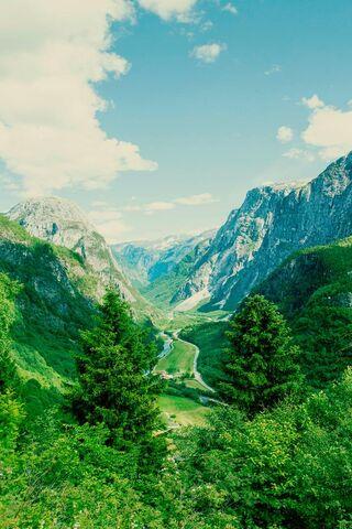 Green Valley