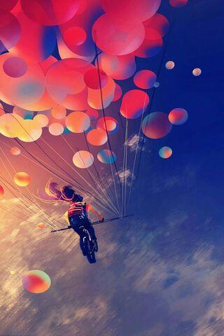 गुब्बारा