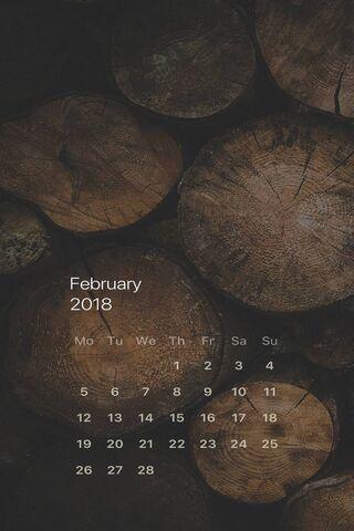 Firewood February