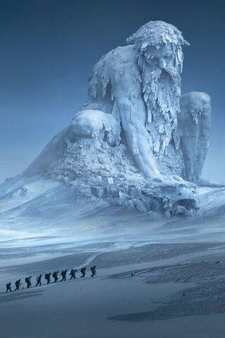 Cuti Musim Sejuk Salji