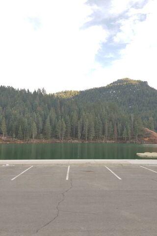 Lake Parking