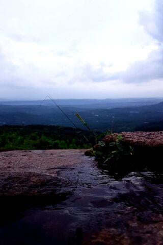 المياه الطبيعية
