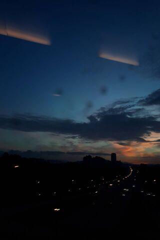 Beatiful Night Sky
