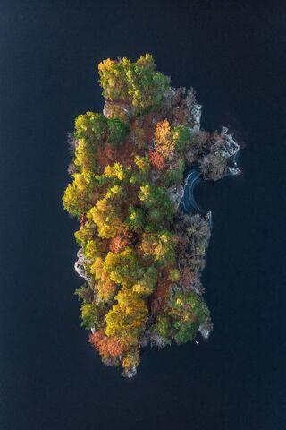 Ilha da queda