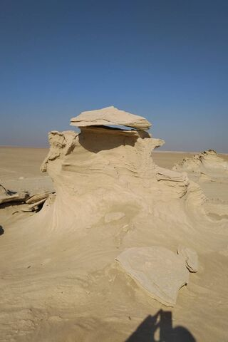 Fossil Dune 2