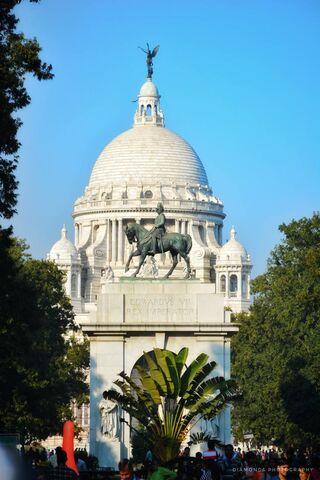 Victoria Kolkata