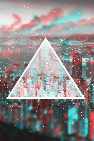 Triangle-City