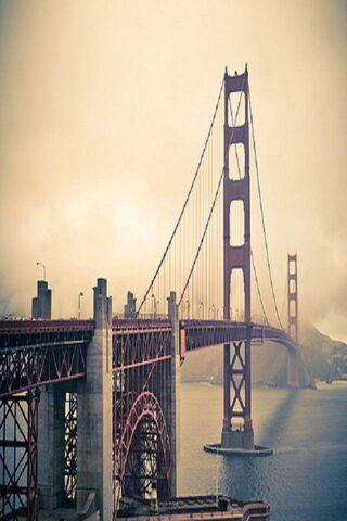 Bridge Of Haven