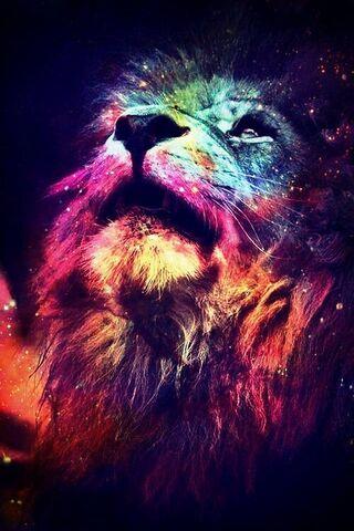 Singa Abstrak