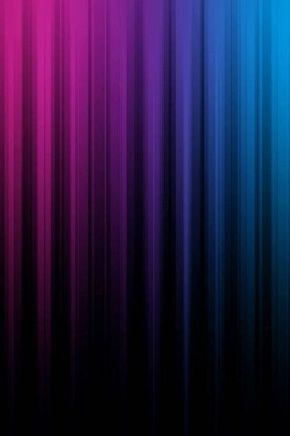 Pink To Blue