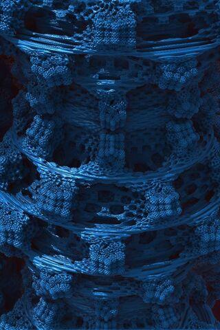3 डी सेलुलर टॉवर