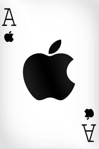 Cartão de Apple