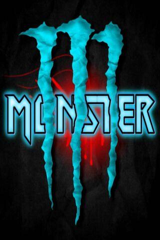 Monsterenergie