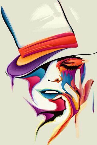 فن الوجه