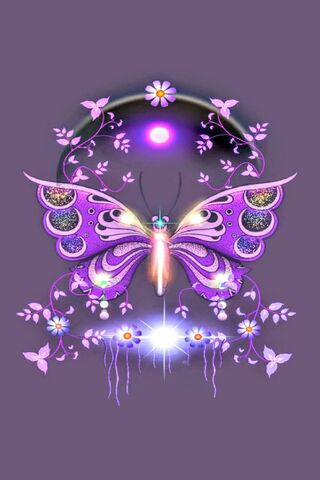 Butterfly Bling