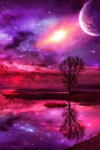 काल्पनिक ग्रह