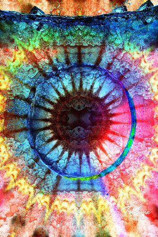 Psycodellic Rainbow