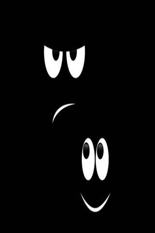 ब्लैक स्माइल