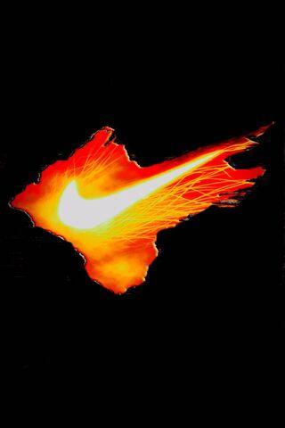 Iphone X Nike