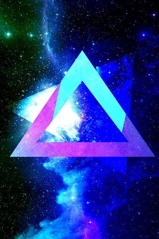Triângulos Sci-Fi