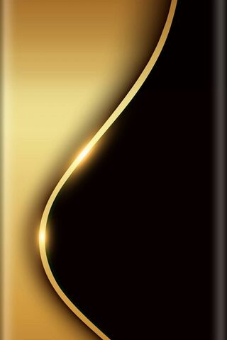 Edge Gold Black