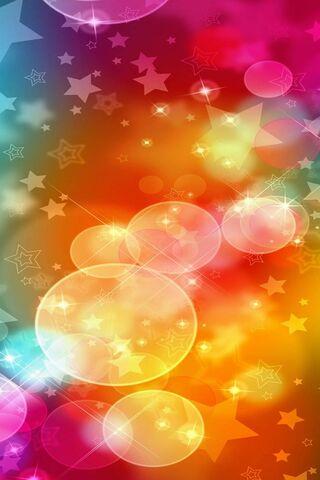 Gwiazdy Bubbles