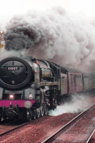Xe lửa