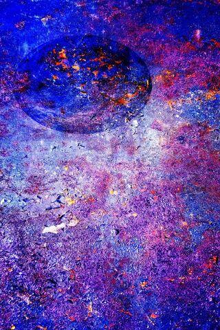 Rust N Space