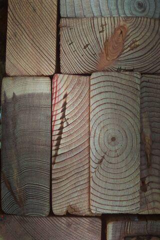 أشغال الخشب